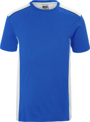 James & Nicholson – Men's Workwear T-Shirt