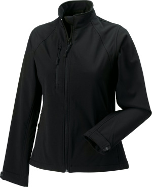 Russell – Ladies' 3-Layer Softshell Jacket