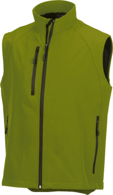 Russell – Softshell Vest