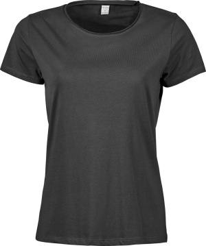 Tee Jays – Ladies' Raw Edge Tee