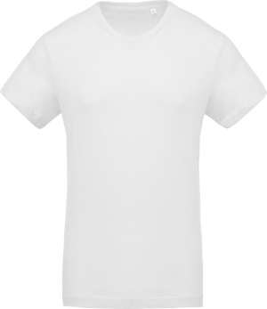 Kariban – Men's Organic T-Shirt