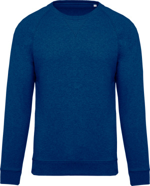 Kariban – Men's Organic Raglan Sweat
