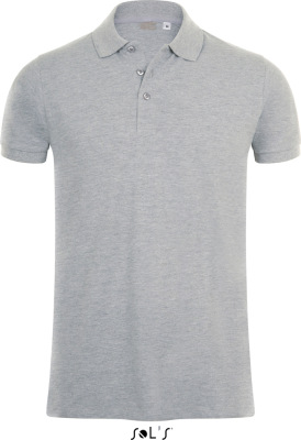 SOL'S – Men's Piqué Stretch Polo