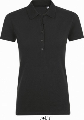 SOL'S – Ladies' Piqué Stretch Polo