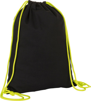 SOL'S – Cotton Drawstring Backpack