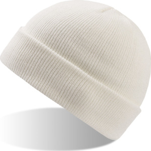 Atlantis - Strickmütze Wind (white)