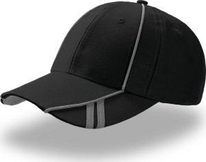Atlantis – 6 Panel Sports Cap Ace
