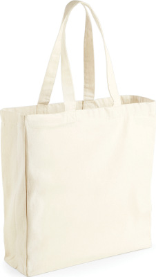 Westford Mill – Classic Canvas Shopper