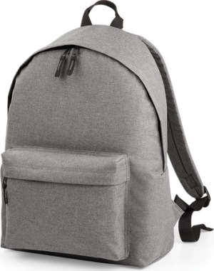 BagBase – Two-Tone Fashion Backpack