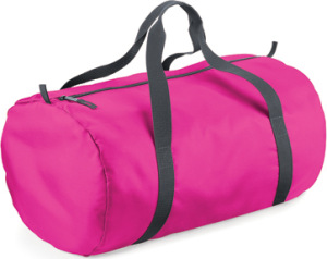 BagBase – Packaway Barrel Bag