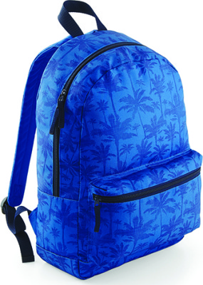 BagBase – Graphic Backpack