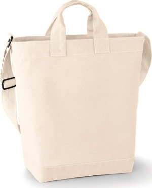 BagBase – Canvas Day Bag