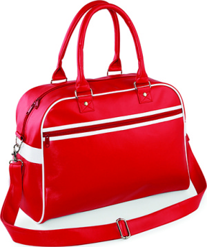 BagBase – Original Retro Bowling Bag