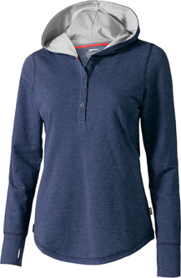 Slazenger – Reflex Ladies` Knit Hoody