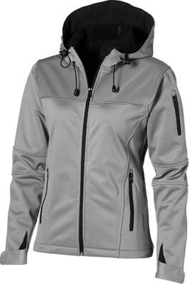 Slazenger – Match Ladies` Softshell Jacket