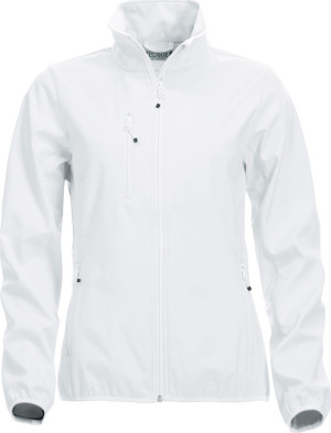 Clique – Basic Softshell Jacket Ladies