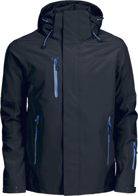James Harvest Sportswear – Islandblock Shell jacket