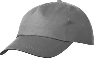 Myrtle Beach – 5 Panel Promo Cap Lightly Laminated
