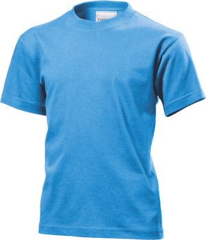 Stedman - Kinder T-Shirt (light blue)