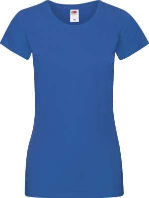 Fruit of the Loom – Lady-Fit Sofspun T