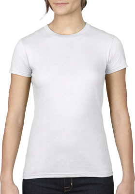 Anvil – Women`s Fashion Basic Fitted Tee