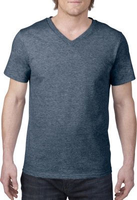 Anvil – Adult Fashion Basic V-Neck Tee