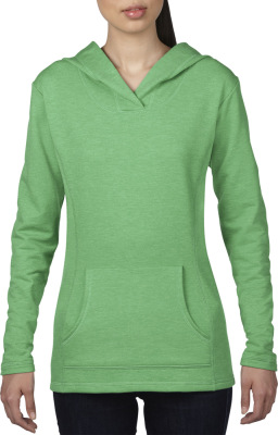 Anvil – Women's French Terry Hooded Sweat