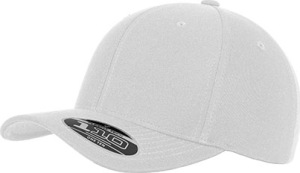 Flexfit - Cool & Dry Mini Pique (White)