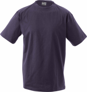 James & Nicholson - Round-T Medium (Aubergine)