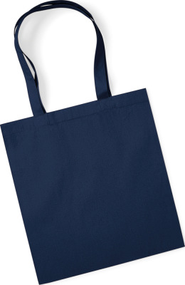 Westford Mill - Premium Bio Baumwoll Tasche (french navy)