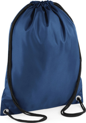 BagBase - Budget Turnbeutel (navy)