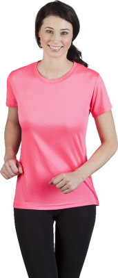 Promodoro - Women's Performance-T (knockout pink)