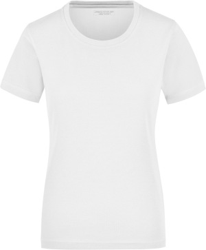 James & Nicholson - Ladies' Function-T (White)