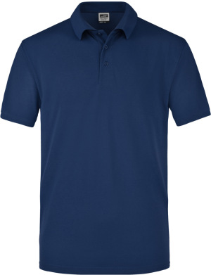 James & Nicholson - Worker Polo (Navy)