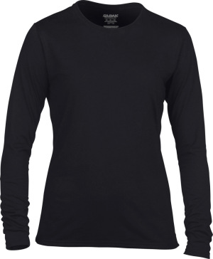 Gildan – Performance Ladies Long Sleeve T-Shirt