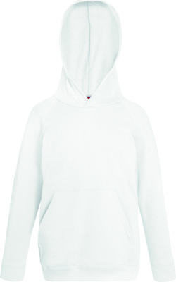 Fruit of the Loom – Kids Lightweight Hooded Sweat