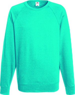 Fruit of the Loom – Lightweight Raglan Sweat