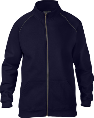 Gildan – Premium Cotton Fleece Jacket
