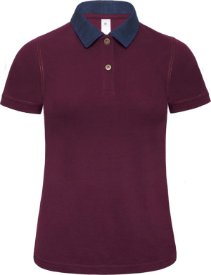 B&C – Polo DNM Forward /Women