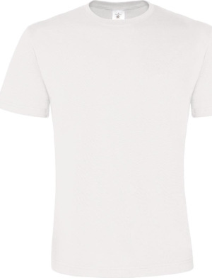 B&C - Exact 190 Top / Men (White)