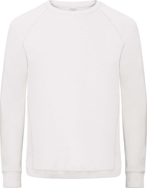 B&C – Raglan Sweat Reef /Men