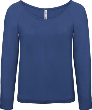 B&C – Raglan Sweat Eden /Women