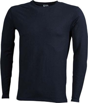 James & Nicholson – Elastic-T Long-Sleeved