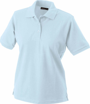 James & Nicholson - Classic Polo Ladies (Light Blue)
