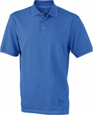 James & Nicholson – Men´s Elastic Polo