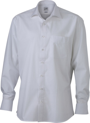 "James & Nicholson – Men's Shirt ""HAI"""