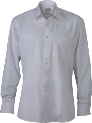 "James & Nicholson – Men's Shirt ""NEW KENT"""