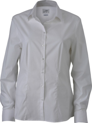James & Nicholson – Ladies' Blouse