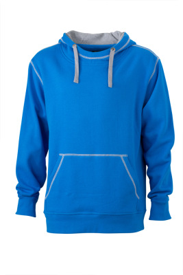 James & Nicholson – Men´s Lifestyle Hoody