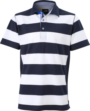 James & Nicholson – Men's Maritime Polo